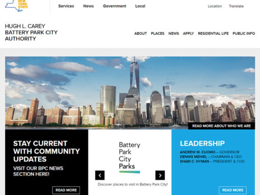 Battery Park City Authority